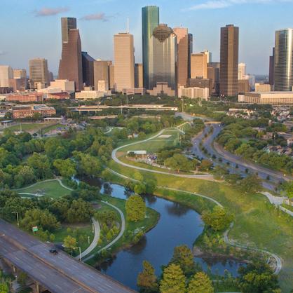 Explore The Woodlands Amp Houston Texas Tamborrel